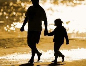 Kisah Seorang Ayah, Anak, Dan Burung Gagak