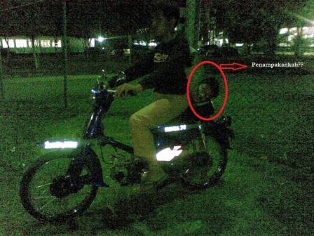 Apakah Ini Foto Asli Penampakan Hantu? « GOOD INFO