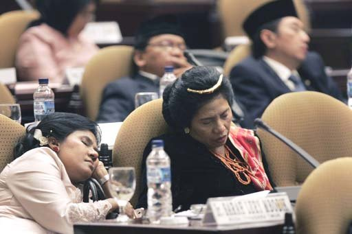 kalo di indonesia....